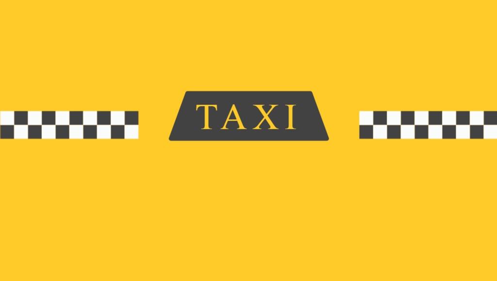 Картинки для визиток такси без надписей